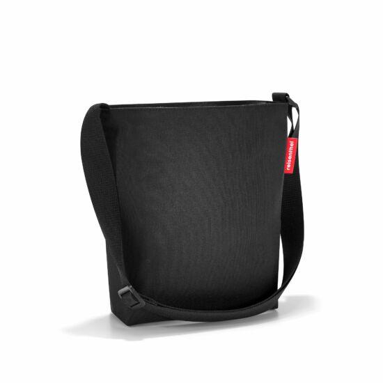 Reisenthel Shoulderbag S,fekete