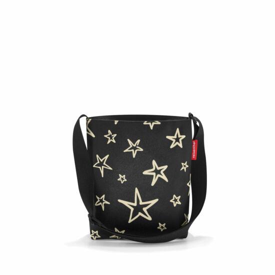 Reisenthel Shoulderbag S, stars