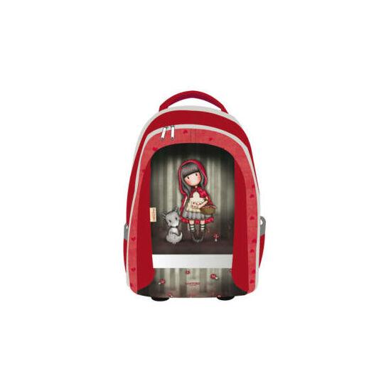 Santoro trolley és hátizsák egyben, Little Red Riding Hood