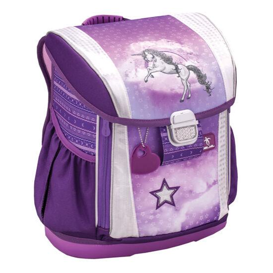 Belmil Customize-Me merev falú iskolatáska, Unicorn