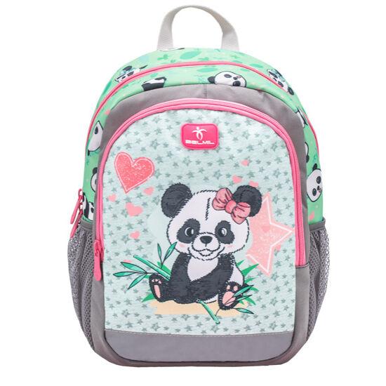 Belmil Kiddy ovis hátizsák, Cute Panda
