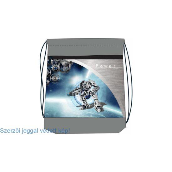 Belmil tornazsák hálós és zsebes, Power Galaxy