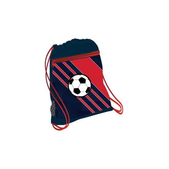 Belmil tornazsák hálós és zsebes, Red Stripes Football Club