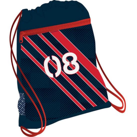 Belmil tornazsák hálós és zsebes, Player 08