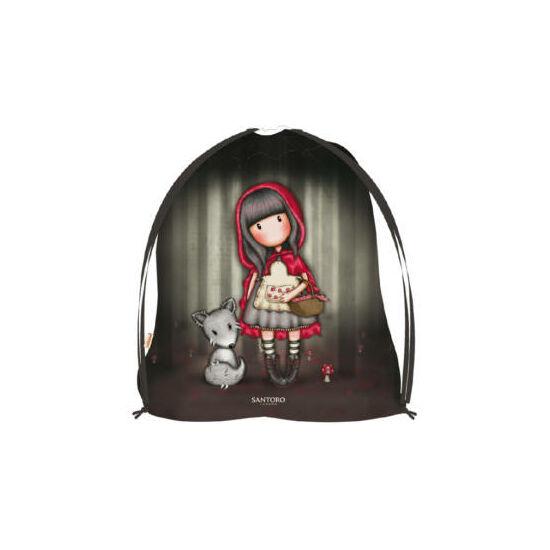 Santoro tornazsák , Little Red Riding Hood