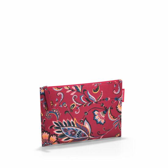 Reisenthel Case 1, paisley ruby