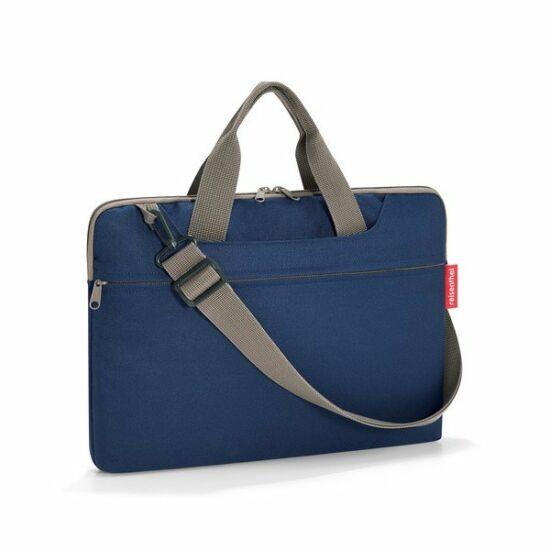 Reisenthel Netbookbag, dark blue