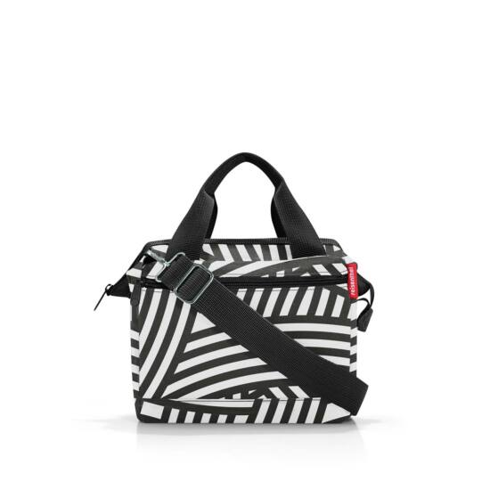 Reisenthel Allrounder cross, zebra