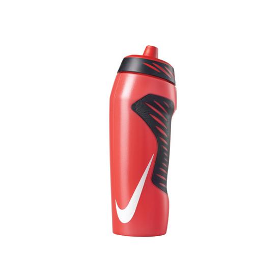 Nike HYPERFUEL WATER BOTTLE 700 ml kulacs, piros