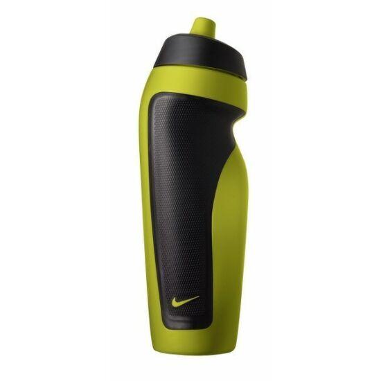 Nike SPORT WATER BOTTLE 700 ml kulacs, banánzöld