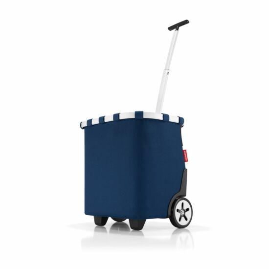 Reisenthel Carrycruiser bevásárlókocsi, dark blue