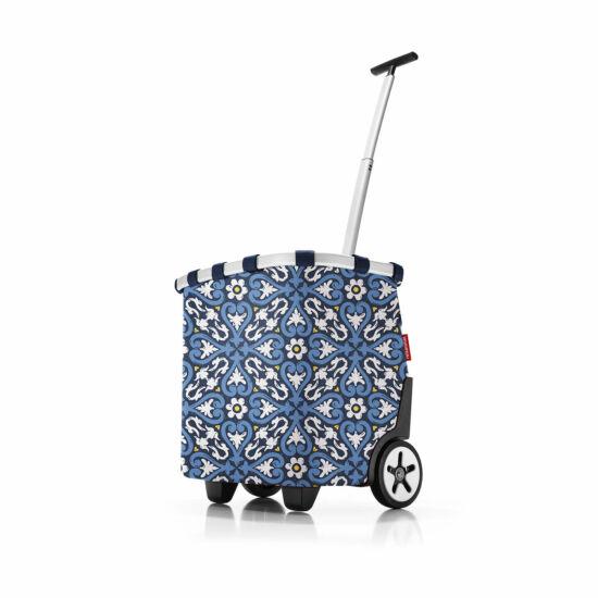 Reisenthel Carrycruiser bevásárlókocsi, floral 1