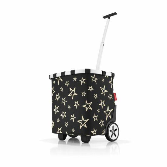 Reisenthel Carrycruiser bevásárlókocsi, stars