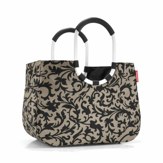 Reisenthel Loopshopper L, baroque taupe