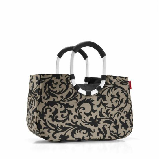 Reisenthel Loopshopper M, baroque taupe