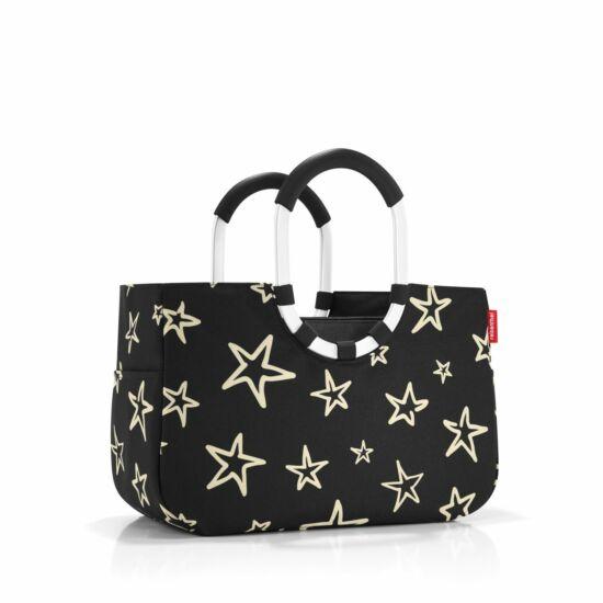 Reisenthel Loopshopper M, stars