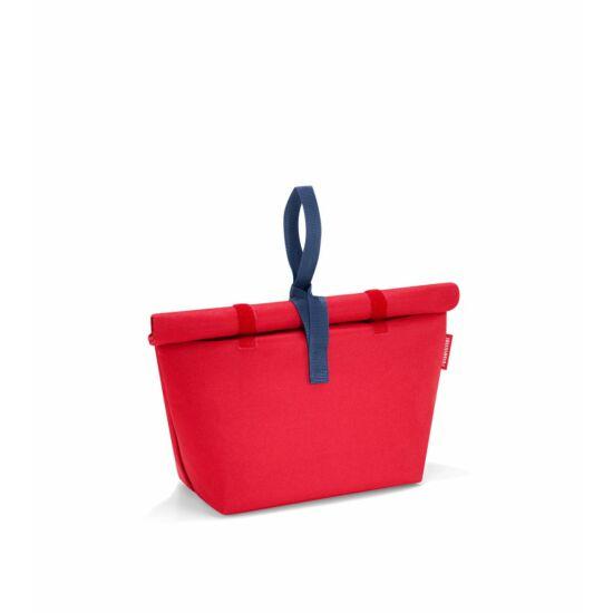 Reisenthel Fresh lunchbag hűtőtáska M, red