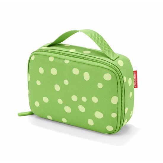 Reisenthel Thermocase hűtőtáska, spots green