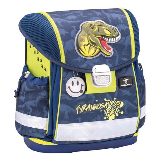 Belmil Classy merev falú iskolatáska, Tyrannosaurus Rex