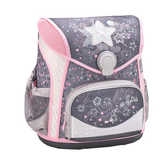 Belmil Cool Bag merev falú iskolatáska, Shine like a star
