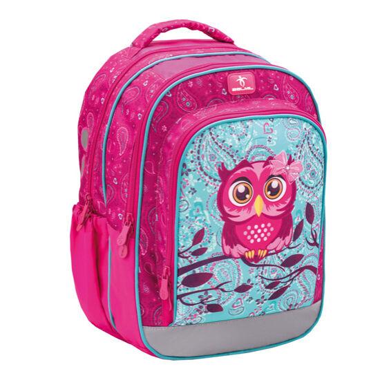 Belmil Speedy anatómiai hátizsák, Pinky Owl
