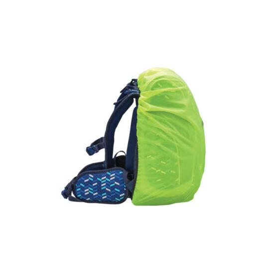 Belmil Esővédő Iskolatáskához, UV sárga