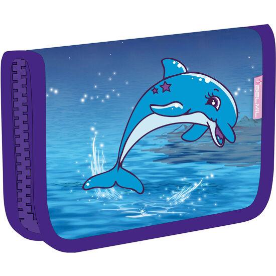 Belmil tolltartó kihajtható, Dolphin