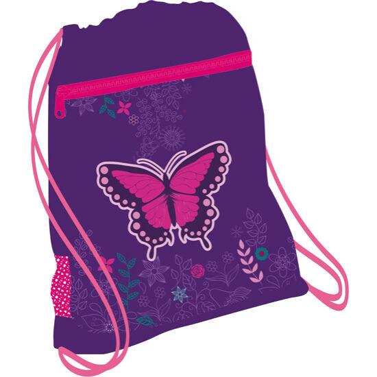Belmil tornazsák hálós és zsebes, Dreams of Butterfly