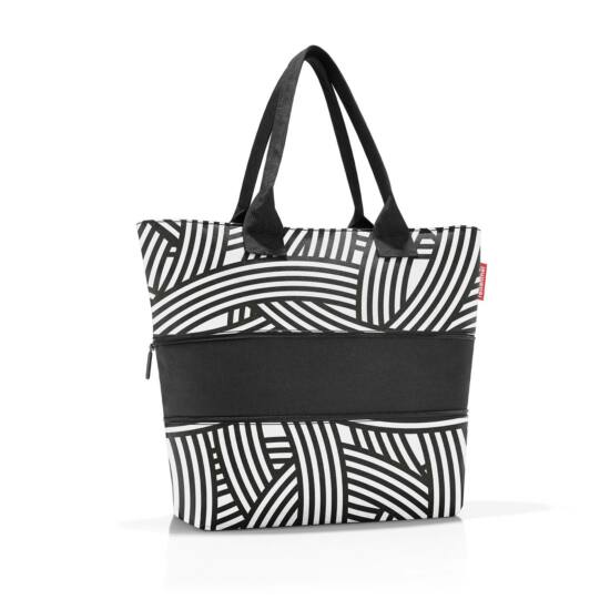 Reisenthel Shopper e1, zebra