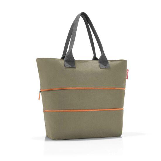 Reisenthel Shopper e1, olive green