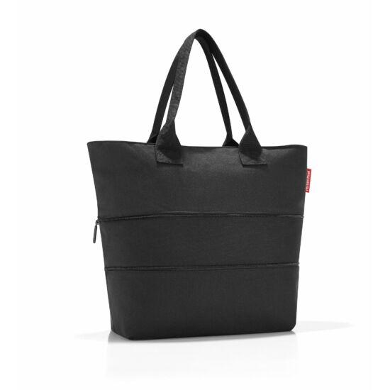 Reisenthel Shopper e1, fekete