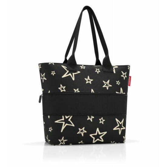 Reisenthel Shopper e1, stars