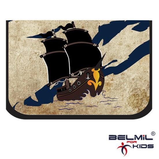 Belmil tolltartó kihajtható, Pirates
