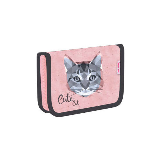 Belmil tolltartó kihajtható, Cute Cat