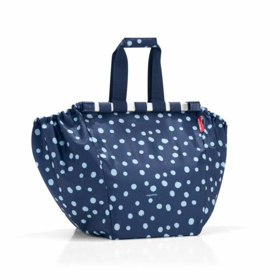 Reisenthel Easyshoppingbag, spots navy