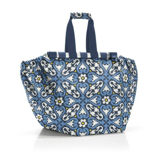 Reisenthel Easyshoppingbag, floral 1