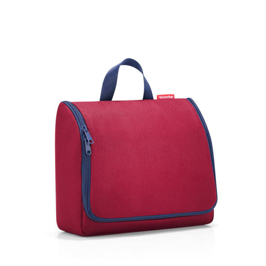 Reisenthel Toiletbag xl, dark ruby