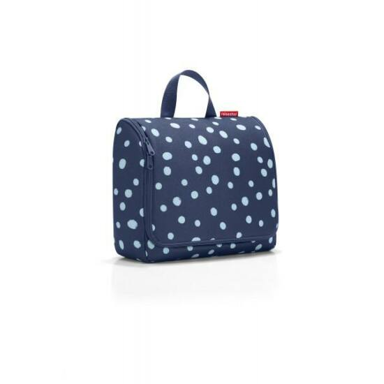 Reisenthel Toiletbag xl, spots navy