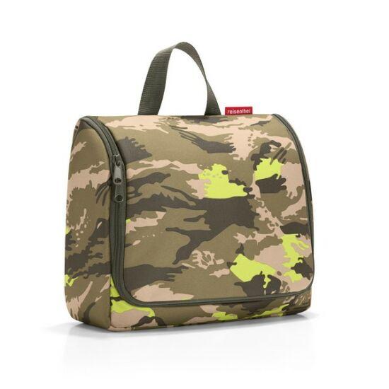 Reisenthel Toiletbag xl, camouflage
