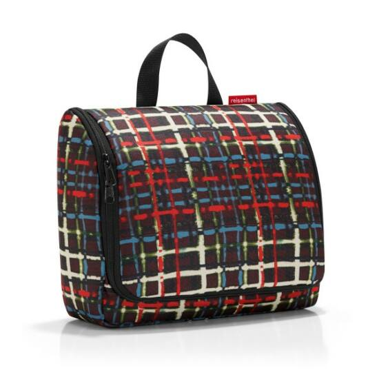 Reisenthel Toiletbag xl, wool