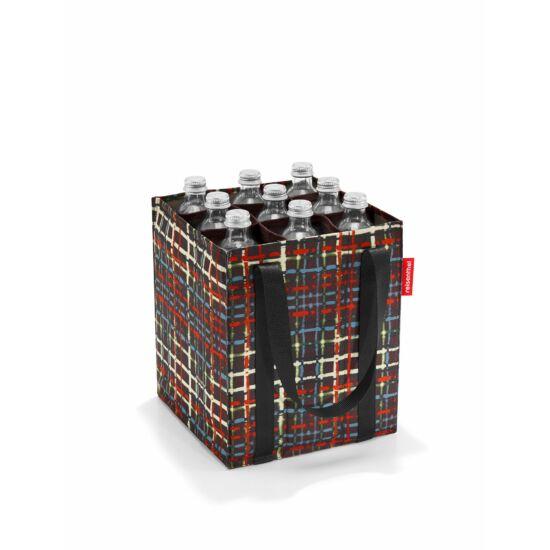 Reisenthel Bottlebag üvegtartó, wool