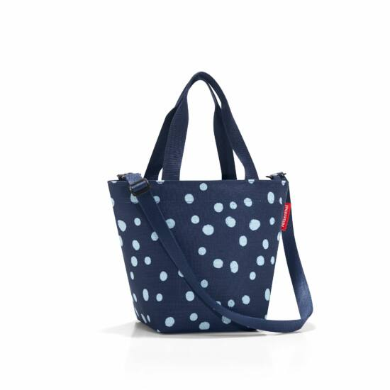 Reisenthel Shopper XS,spots navy