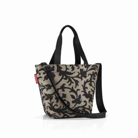Reisenthel Shopper XS, baroque taupe