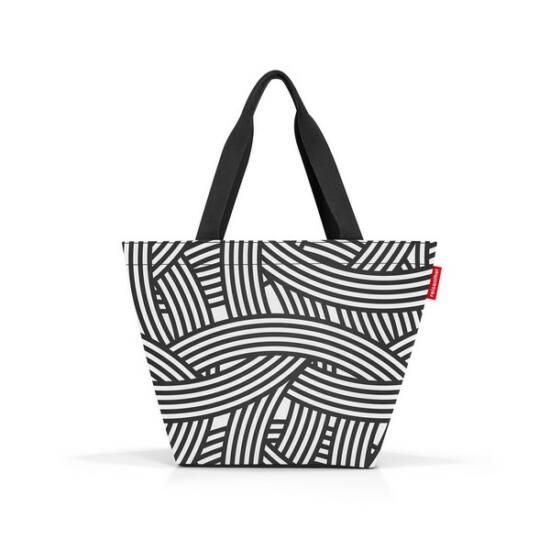 Reisenthel Shopper M, zebra