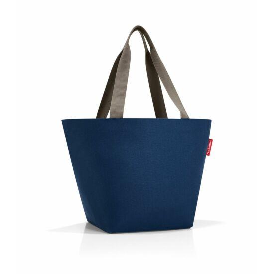 Reisenthel Shopper M, dark blue