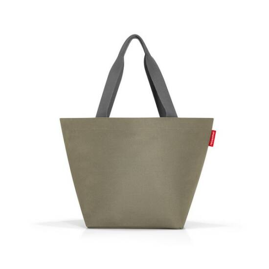 Reisenthel Shopper M, olive green