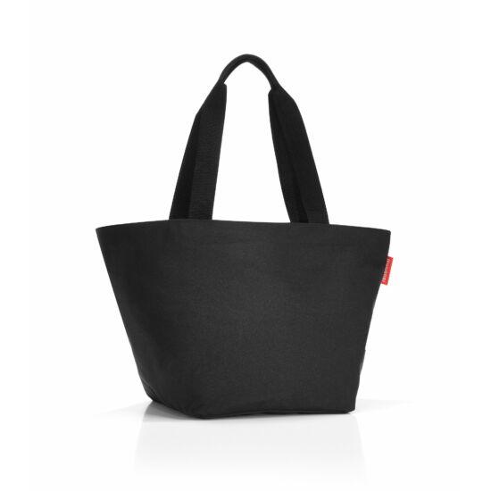 Reisenthel Shopper M,fekete