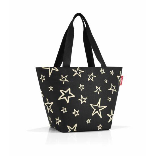 Reisenthel Shopper M, stars