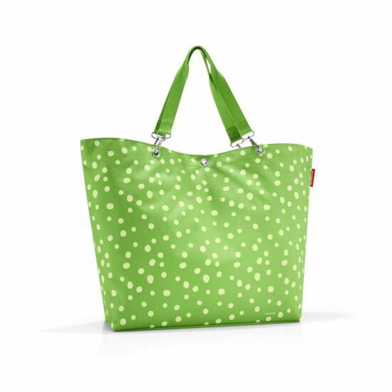 Reisenthel Shopper XL, spots green