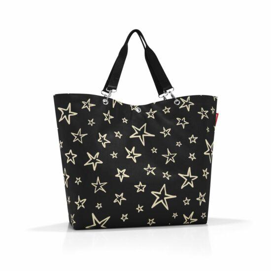 Reisenthel Shopper XL, stars